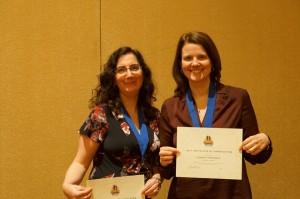 Amy L. Adler and Kim Meninger