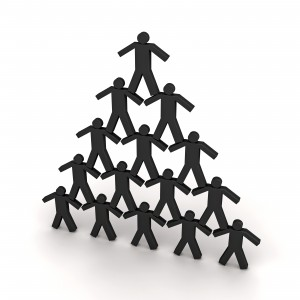 Where is the bottleneck in your job search networking strategy?
