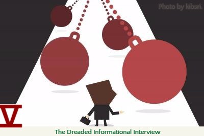 Dreaded Informational Interview
