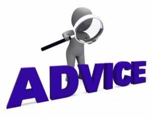 Lose the bad job search advice!