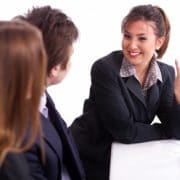 What you Should and Should NOT ask During a  Job Interview