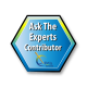Ask The Experts Contributor Badge, Salt Lake City Resume Writing Service