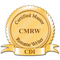 Certified Master Resume Writer, Salt Lake City, Resume Writing Service