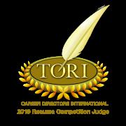 TORI Judge 2019, , Salt Lake City Resume Writing Service